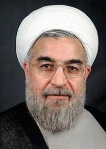 Hassan Rowhani