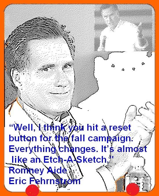Etch-a-Sketch Romney