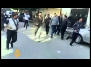 7 Dead in Syria Unrest