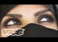 Saudi Arabian Women, Unveiled (VICE video)