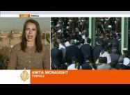 AU proposes Ceasefire, NATO protects Misrata, Ajdabiya