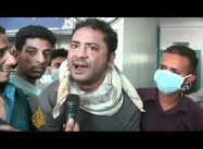 Crackdowns Against Arab Spring Continue