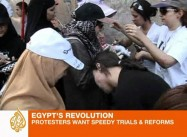 Egyptian Revolution 2.0?