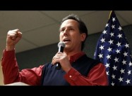 Five Things Rick Santorum Could have Learned in College