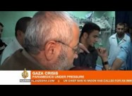 Gaza's Health Crisis and Israel's Crimes Against Humanity
