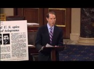 Sen. Wyden Warned us in 2011 that the Government was Running wild on Surveillance (Video)