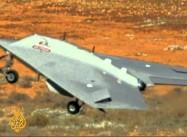 Iran Displays Drone, Complains to UN
