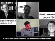Iranians in West Slam Impact of US Sanctions on People