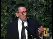 Leonard Nimoy to Palestinians and Israelis: Live Long and Prosper in Two States