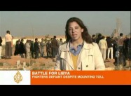 Misrata's People under Siege