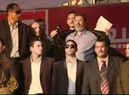 Morsi: Between Human Rights and Extremism