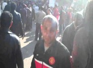 Mubarak's Basij