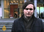 Muslim- and Liberal-Hater Breivik Confronted by Survivors in Open Court