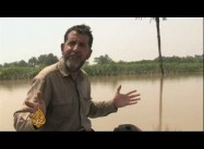 Pakistan Flooding Threatens Grain Crop