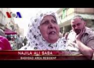 Iraq's New One Percent Gets Rich, fails to Establish Security (Baquba Bombing kills 20)