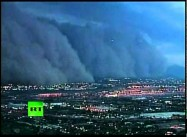 Phoenix, Az.: Climate Change Denial HQ will be First Urban Victim of … Climate Change (deBuys)