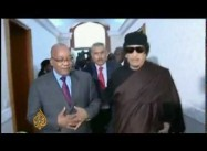 Qaddafi Accused of Systematic Rape, War Crimes by ICC, UN