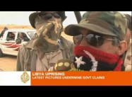Qaddafi Said to seek deal as Rebels Repel pro-Qaddafi Forces at Misrata, Ras Lanuf