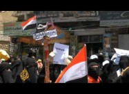 Reuters:  Saudi-US Plan to Nudge Saleh Out as Demonstrators Stage Tsunami of Taiz
