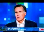 Romney's Major Flip-Flops in the Third Debate