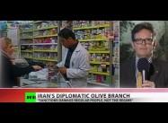 US, UN Sanctions on Iran Hurt Most Vulnerable