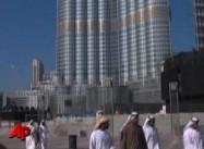 Symbol of Global Excess in Dubai