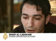 Syria Teeters:  25 Dead in Protests, 40 Killed in Bombings