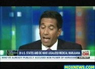 Sanjay Gupta: We have been Systematically Misled on Dangers of Marijuana