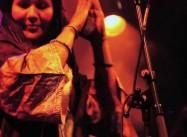 """Tamikrest, """"Imanin bis Zihoun"""" (Tuareg Rock Band from Mali)"""