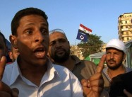 Tens of Thousands at Tahrir Demand end of Military Rule