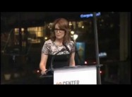 Tina Fey tells off Republicans Todd Akin, Joe Walsh and Richard Mourdock (Video)