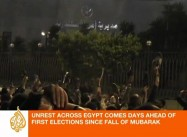 Top Developments in the Arab Spring Today