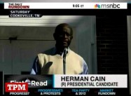 Top Things that Should have Disqualified Cain before Now