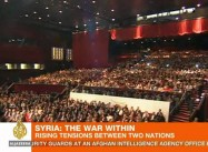 Turkey Slams UN on Syria, Implies NATO should Act; Syria bans Turkish Airlines