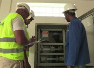 Tiny Cape Verde's Push to be a World Leader in Wind Energy