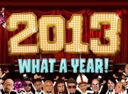 The Year in Review: JibJab on 2013
