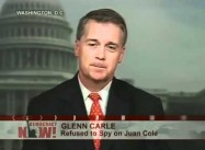Uygur:  Bush Targetting of Juan Cole proves that NSA can't be trusted with our Personal Data
