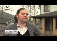 Ban Coal:  Coal Industry Chemical Threatens 300,000 in West Virginia