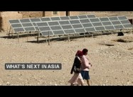 China Installed More Solar Power in 2013 than the US has in its Whole History