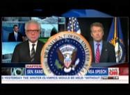Obama NSA Defense FAIL: The al-Mihdar Red Herring