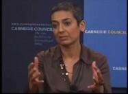 The Iraqi Heroine who Took on al-Qaeda in Northern Iraq