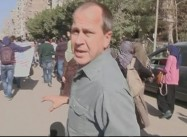 Increasingly Paranoid Egyptian Junta Jails 20 Journalists for Reporting News i.e. Conspiracy