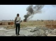 Iraq's Sunni Civil War