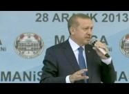 Turkey's Secretive Gulen Movement Challenges its Prime Minister as Religious Right Splits