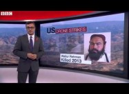 The Year in Drone Strikes:  As Many as 35 Civilians Dead, 5 Children