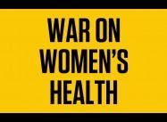 """Top Ten Ways GOP could avoid """"War on Women"""" Label"""