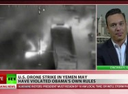 Obama's Rules:  US Drones in Yemen – 'Psychological Torture' from Above