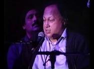 Pakistani Sufi Anthem:  Jhule Lal Dam Mast Qalandar by Nusrat Fateh Ali
