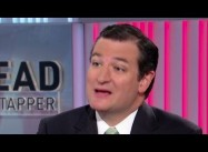 2 GOP Latino Vote Strategies Clash:  Sen. Ted Cruz lashes out at Jeb Bush's 'Immigration for Love' Argument