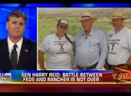 "GOP Divided on Whether to Support Cliven Bundy's ""Negro"" Remarks"